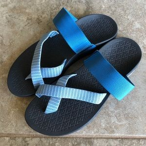 Chaco Sandals Like New